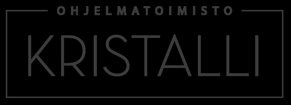 Ohjelmatoimisto Kristalli